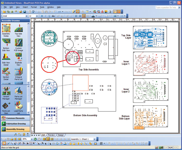 Downstream technologies solutions for post processing Free blueprint software